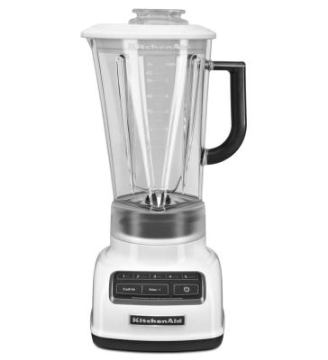 Licuadora Marca: KitchenAid  Modelo: KSB1575WH  Linea: Diamond  Color:Blanco