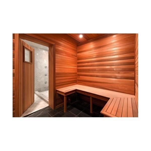 Sauna ba o sauna calentador para ba o sauna madera - Calentador para sauna ...