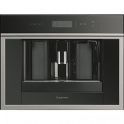 Cafetera empotrable 60 cm 220 v Ariston MCKA 103 X