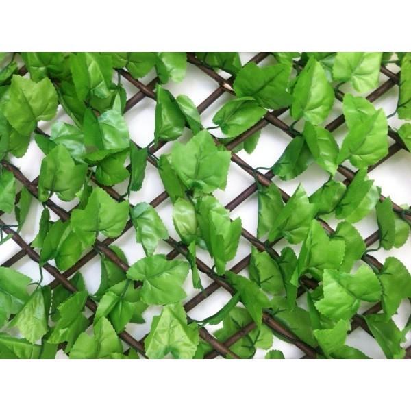 Muro verde artificial trebol verde cuv muro verde for Materiales para un muro verde